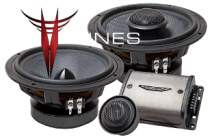 Image Dynamics CXS64 Component Speakers