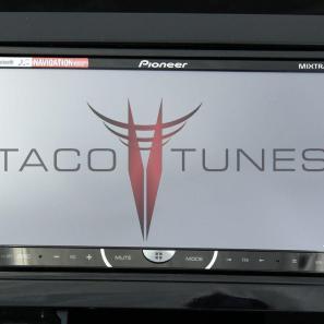 2007 2013 Toyota Tundra Aftermarket Stereo Installation Kit