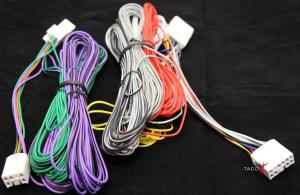 ReCurve EZQ  Add amps to your stock Toyota Taa Stereo