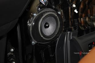 Toyota Tundra Stereo Installation San Antonio TX (3)