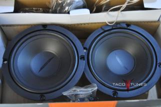 Toyota Tundra CrewMax 1794 Complete Audio System (12)