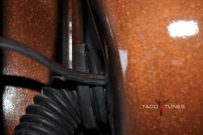 Toyota Tundra CrewMax 1794 Complete Audio System (39)
