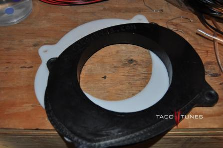 Toyota Tundra CrewMax 1794 Complete Audio System (9)