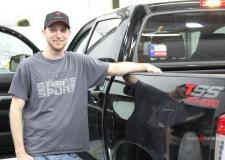 William's Toyota Tundra Makeover