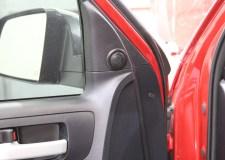 Toyota Tundra CrewMax Tweeter Sail Panel