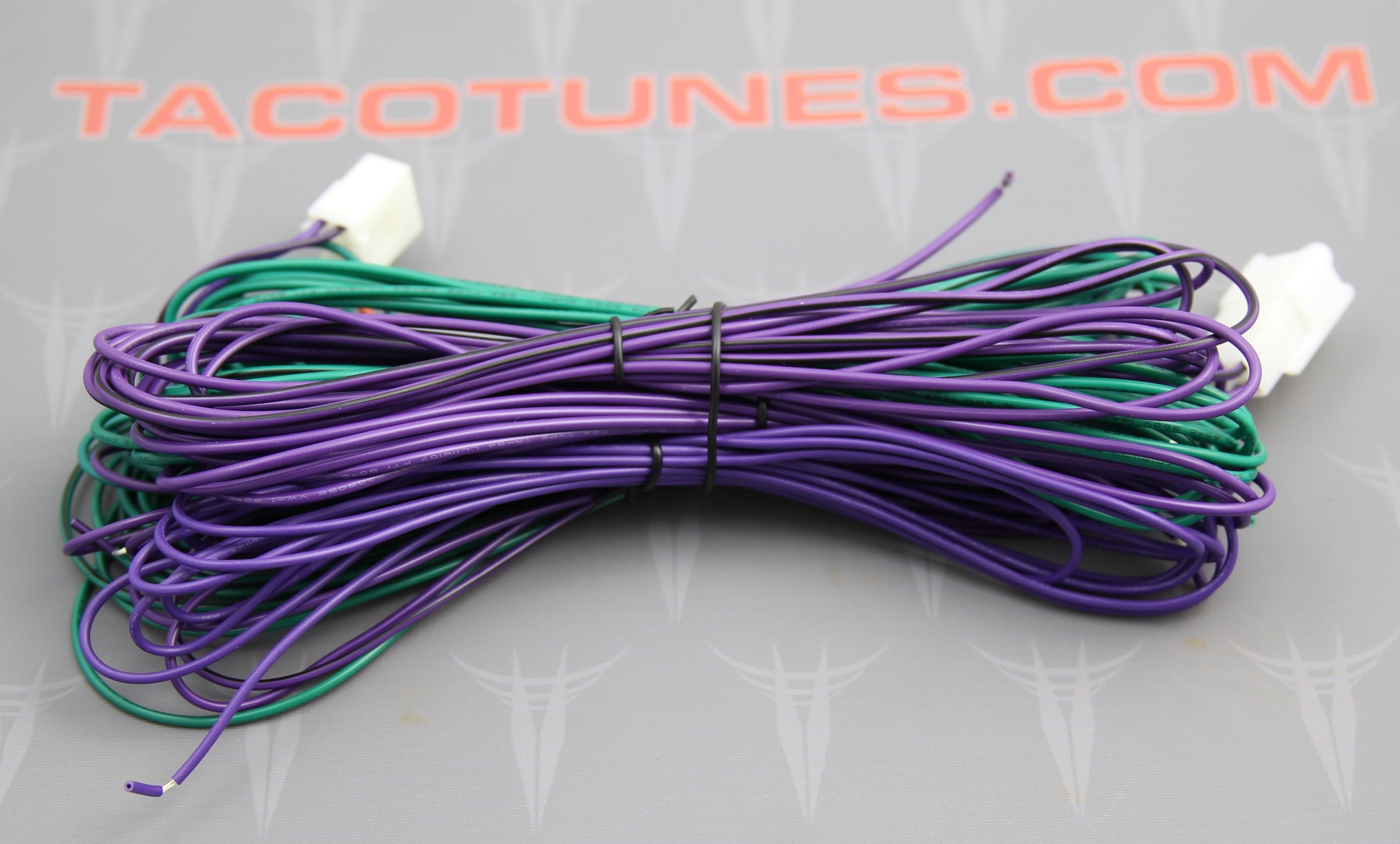 fj cruiser plug play amp harness installation kit add plug play amplifier head unit interface non jbl 6 pin wire harness