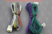Tundra Double Cab Wire Harnesses