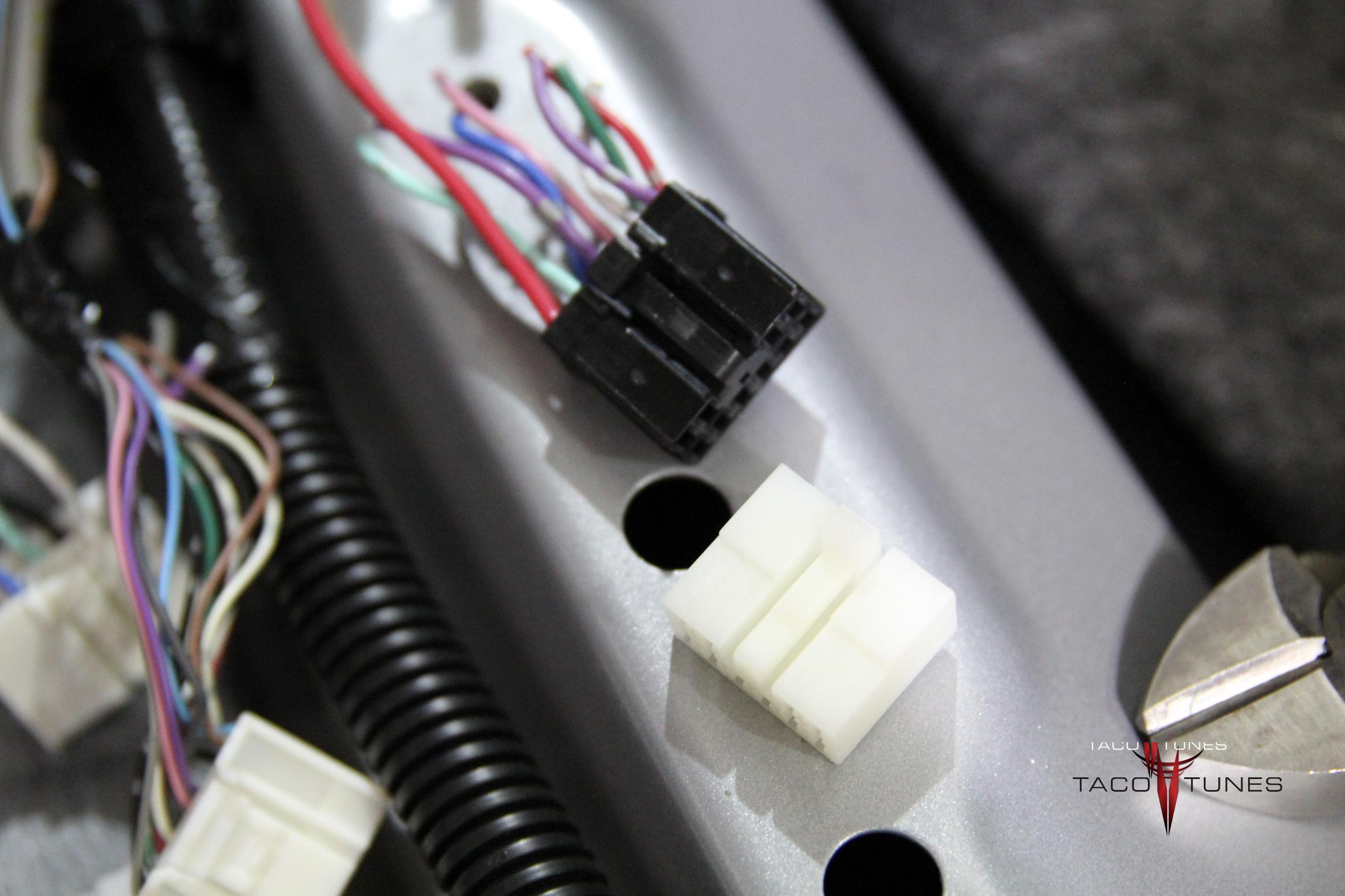 JBL Wiring Harness Repair Making New Harness 5?resize=647%2C431 toyota wire harness repair toyota wiring connectors, toyota wire toyota wire harness repair kit at eliteediting.co