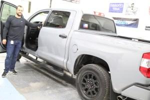 "Toyota Tundra TRD Pro Subwoofer Box 12"" Subwoofers"