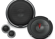 Kenwood KFC-P709PS Component Speakers Toyota Camry
