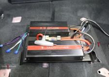 Toyota Tundra CrewMax Plug and Play Amplifiers