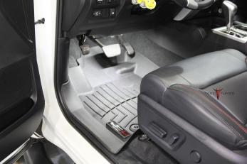 Toyota Tundra CrewMax TRD Pro Audio Upgrade