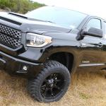 Audio Systems Designed For Your Toyota Tundra Crewmax Double Cab Archives Taco Tunes Toyota Audio Solutions