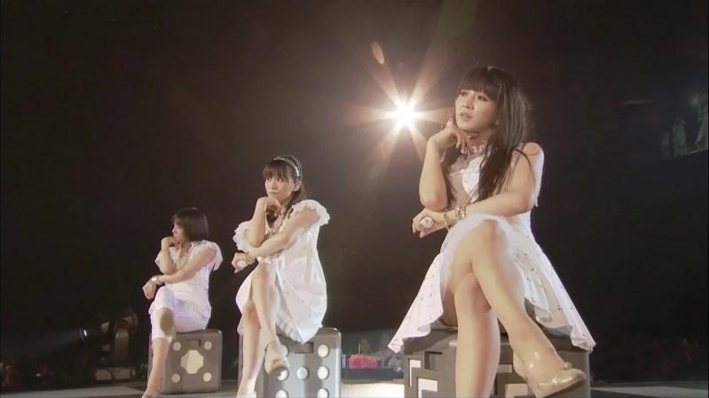 Perfume Second Tour 千秋楽