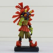 15cm Majora Figure Toy Majora s Mask 3D Skull Kid Collectible Figurine Model Doll Toy For 1