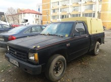 Chevrolet S10 single cab
