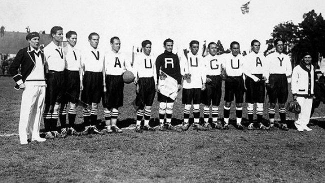 اقيمت فيها اول بطولة لكرة القدم
