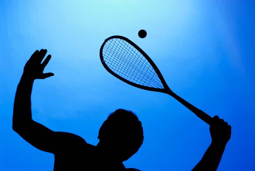 رياضة تلعب بالمضرب من 6 حروف Tacteec