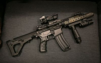 The Ultimate AR-15 Beginners Guide