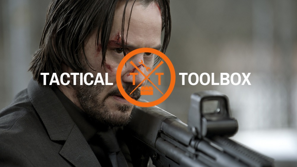 Is Keanu Reeves a Real Firearms Operator?