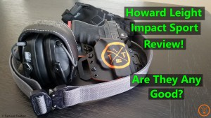 impact sport review
