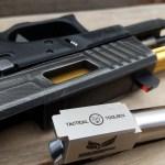 S3F Solutions Match Grade Glock Barrel