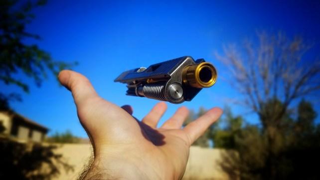 Blacklist Industries Glock 19