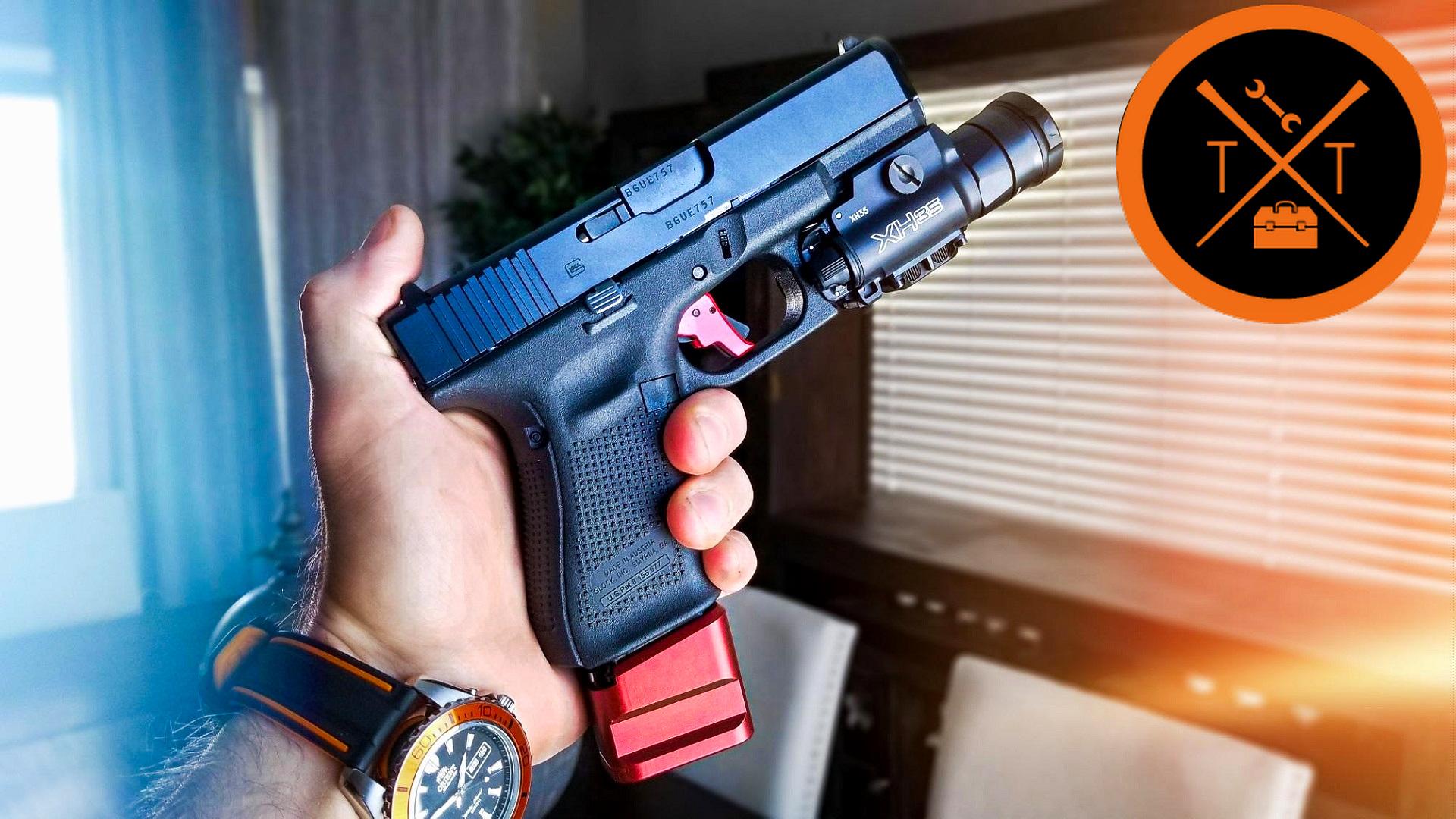 Best Glock 19 Gen 5 Accessories??