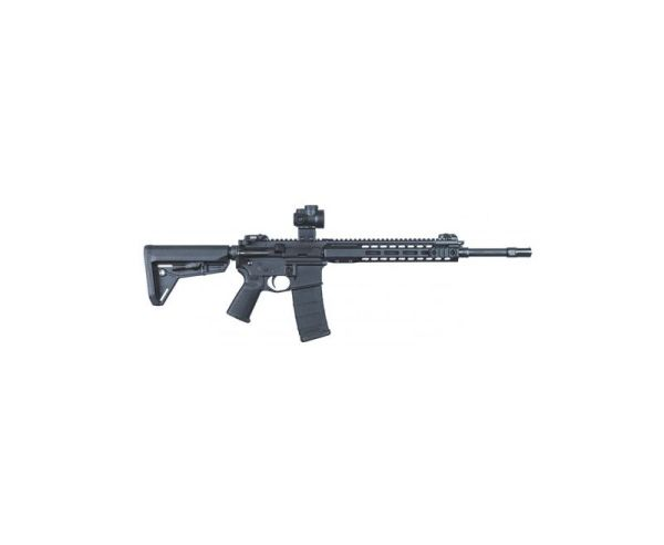 Barrett REC7 DMR Gen II Black 5.56 18-inch 30Rds