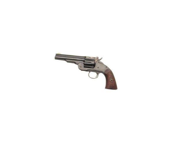 Cimarron Firearms MDL 3 SCHFLD .45LC 5-inch