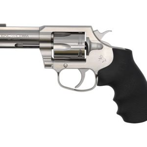 Colt Firearms King Cobra Stainless / Black .357 Mag 3-inch 6Rds