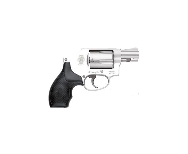 Smith & Wesson 642 Stainless Centennial .38 SPL 1.875-inch 5Rd
