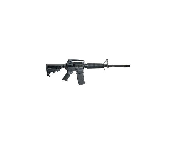 Smith and Wesson M&P15 Black .223 / 5.56 NATO 16-inch 30Rd 1 in 7 Twist