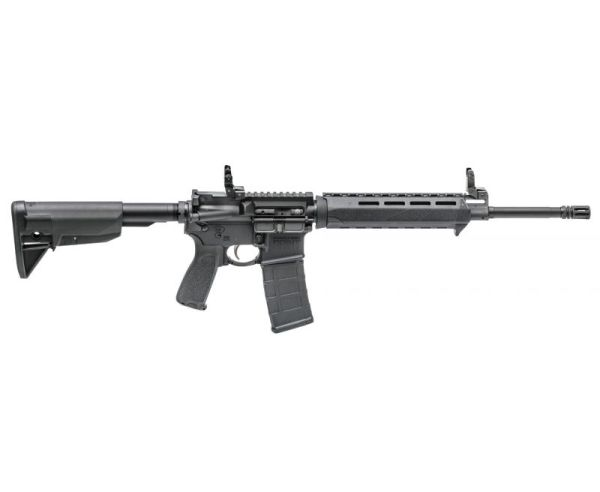 Springfield Armory Saint Rifle 5.56 / .223 Rem 16-inch 30Rds Low-Profile Sights