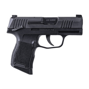 """Sig Sauer P365 9mm 3.1"""" Barrel 10-Rounds with X-Ray3 Sights"""