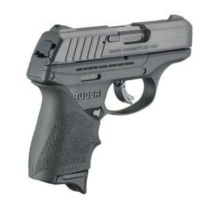 Ruger EC9s 9mm 3.12