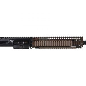 Daniel Defense MK18 Upper Flat Dark Earth 5.56 / .223 Rem 10.3-inch