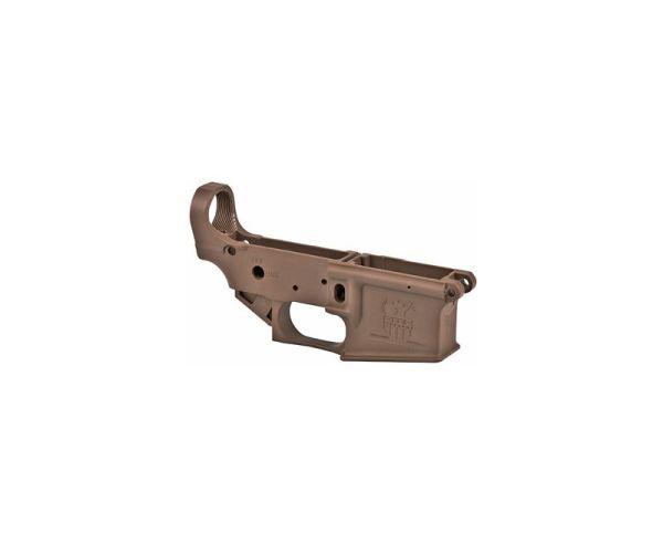 FMK Firearms AR-1 Lower Burnt Bronze