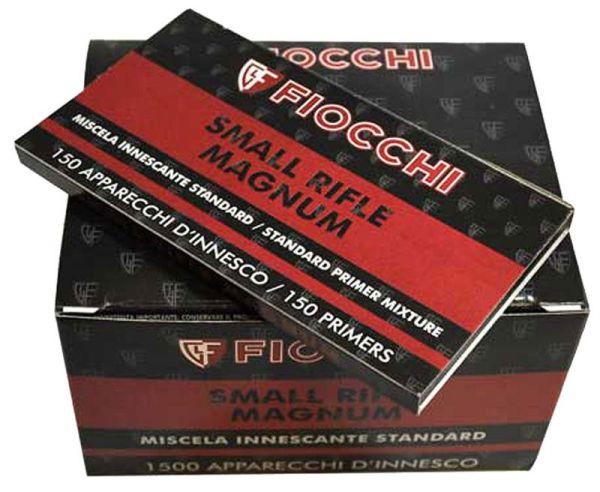 Fiocchi Small Rifle Primer