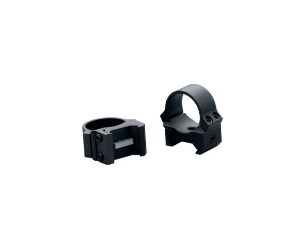 Leupold LRW Black 1 Inch Scope Rings Medium