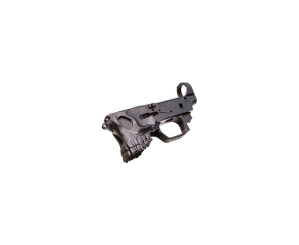 Sharps Bros. The Jack Stripped AR-15 Lower Receiver