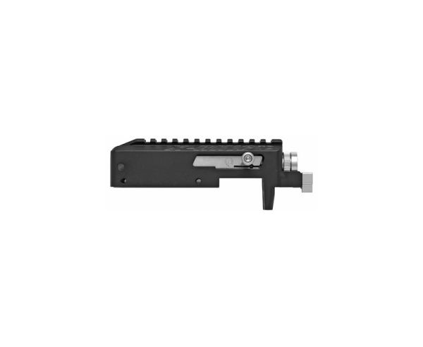 Tactical Solutions X-Ring 10/22 Takedown Receiver Black .22 LR