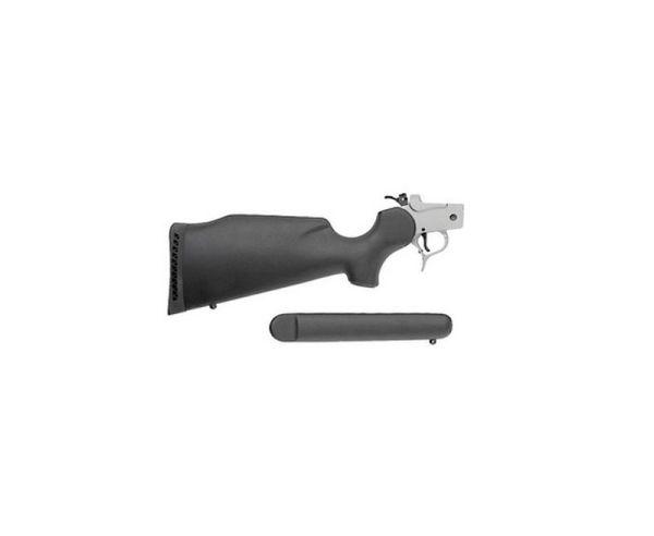 Thompson Center 8770 G2 CNTNDR Rifle FRAME SS SYN