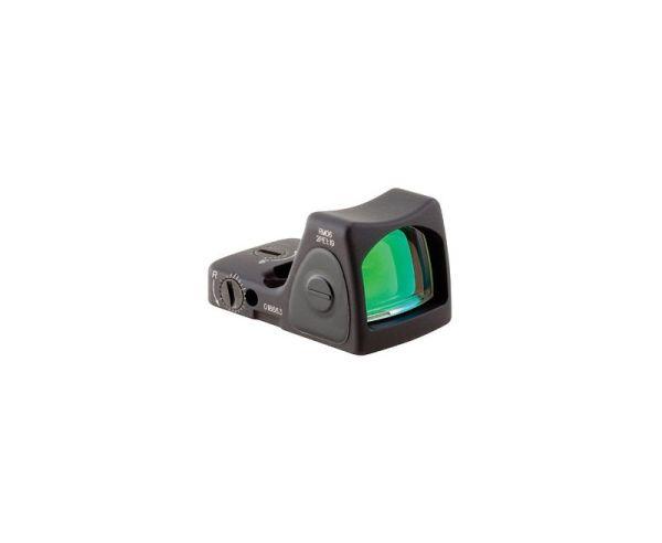 Trijicon RMR Type 2 Adjustable LED Reflex Sight 3.25 MOA Red Dot - No mount