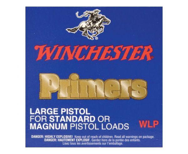 Winchester LG PISTOL PRIMER 1M