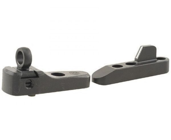 XS Sight Systems GS Marlin 1895/45-70 with BO Sight