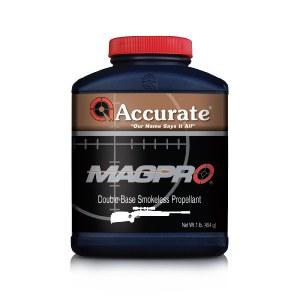 Accurate Magpro Powder