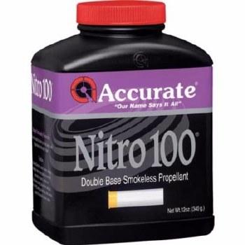 Accurate nitro 100