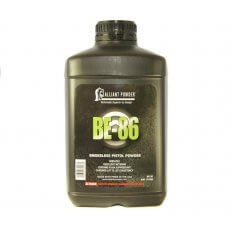 Alliant be 86 powder in stock