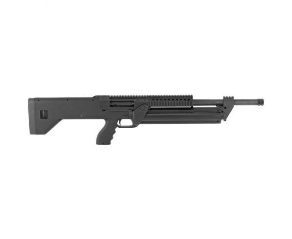 "SRM Arms M1216 Gen2 Semi-Automatic Shotgun 12 GA 18.5"" Barrel 3"" Chamber 16-Rounds"
